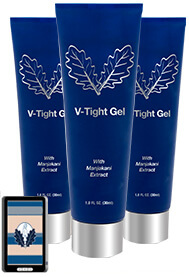 v-tight gel review